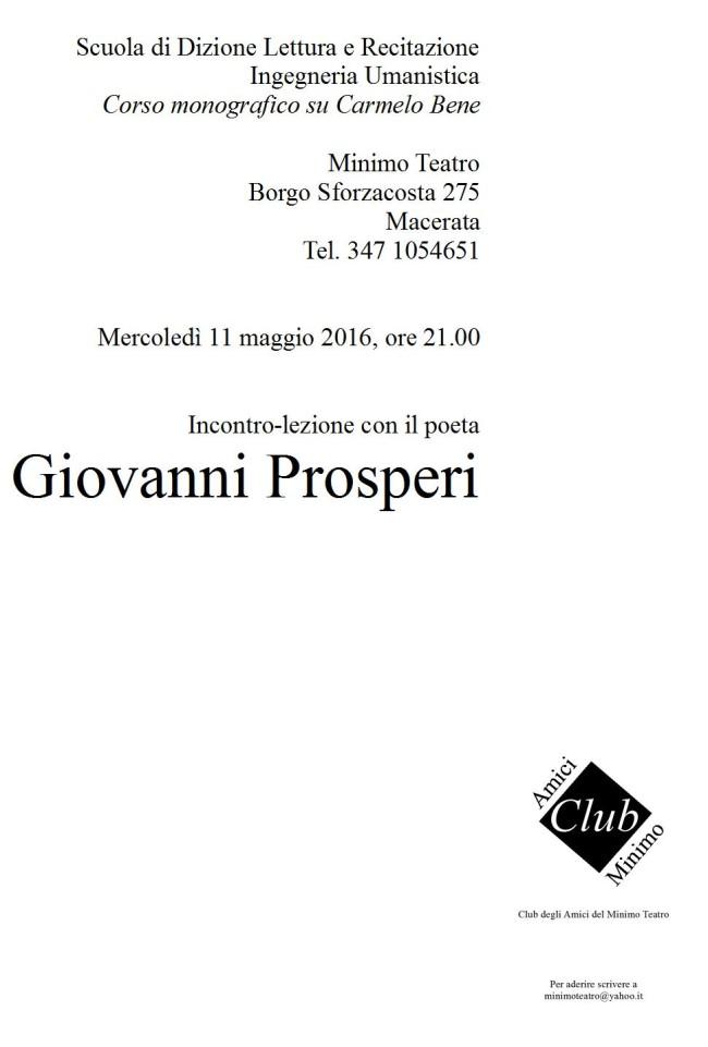 Giovanni Prosperi