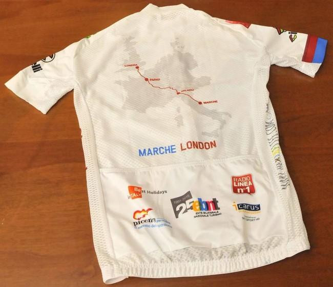 Marche-London
