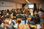 """Seminario sull'orientamento all'Istituto """"Capriotti"""" di San Benedetto"""