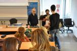 """Giornata """"Eures"""" alla facoltà di Economia di Porto d'Ascoli"""