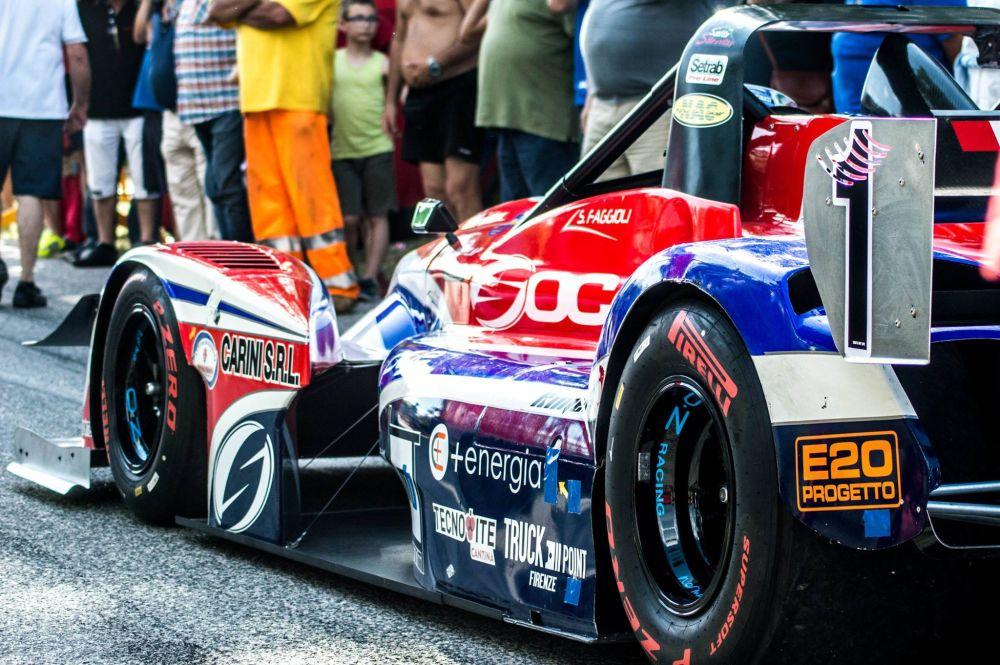 Automobilismo: successo internazionale per la Coppa Paolino Teodori