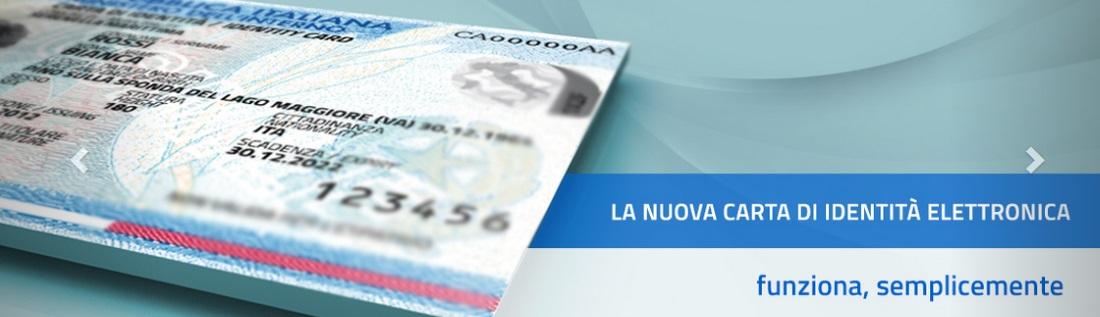 Carta d'identità elettronica entro novembre a Grottammare