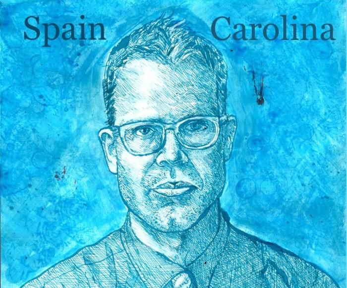 "Spain ""Carolina"" (Glitterhouse / Goodfellas, 2016)"