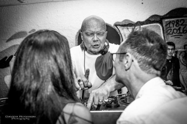 Why Not, 2016-07-28 - Gianni Schiuma