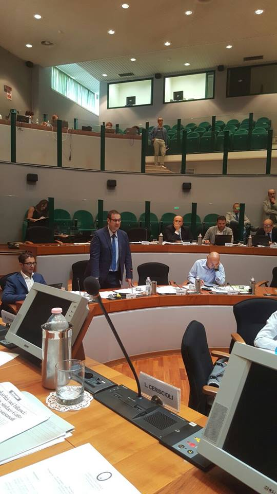 Regione Marche, approvato il Piano regionale per la promozione della pratica sportiva