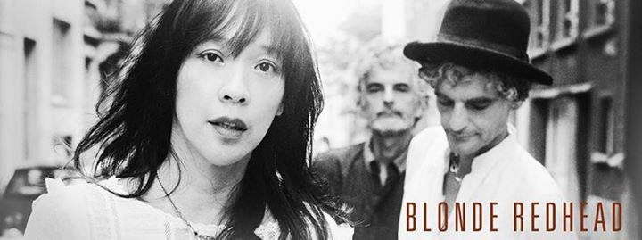 """I Blonde Redhead ripropongono """"Misery Is A Butterfly"""" a Pescara"""