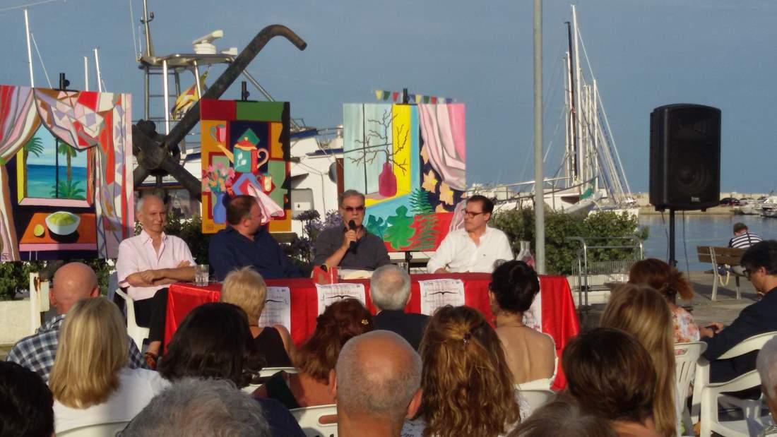"""Edoardo Albinati, """"La scuola cattolica"""": Premio Strega al Cns"""