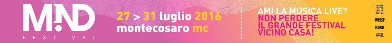Mind Festival, grande avvio con gli España Circo Este
