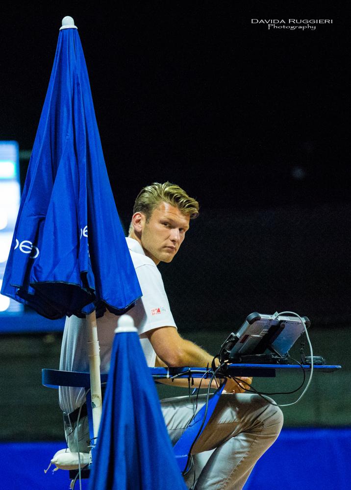 San Benedetto Tennis Cup: oggi si gioca indoor