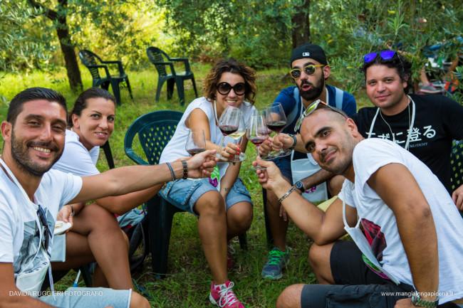 Mangialonga Picena 2016