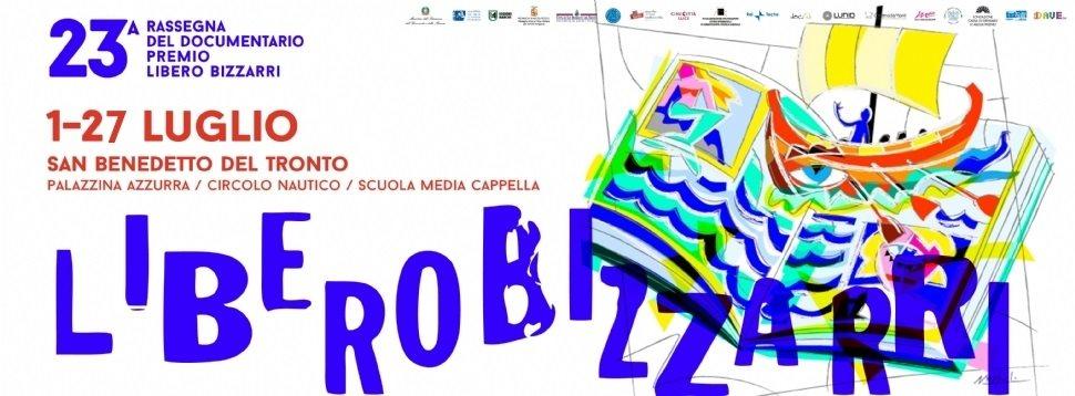Visioni Medi(con)terranee, proseguono dal 18 al 24 luglio le proiezioni della Rassegna Premio 'Libero Bizzarri'