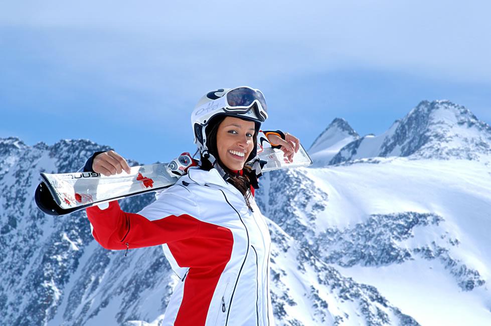Caldo? Profumo di Neve fresca con Piagge Ski