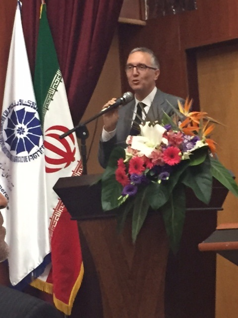 Termina la missione della delegazione marchigiana in Iran