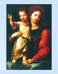 Festa in onore della Madonna della Marina