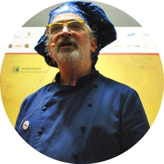 Anghió, gran finale con lo chef Andy Luotto