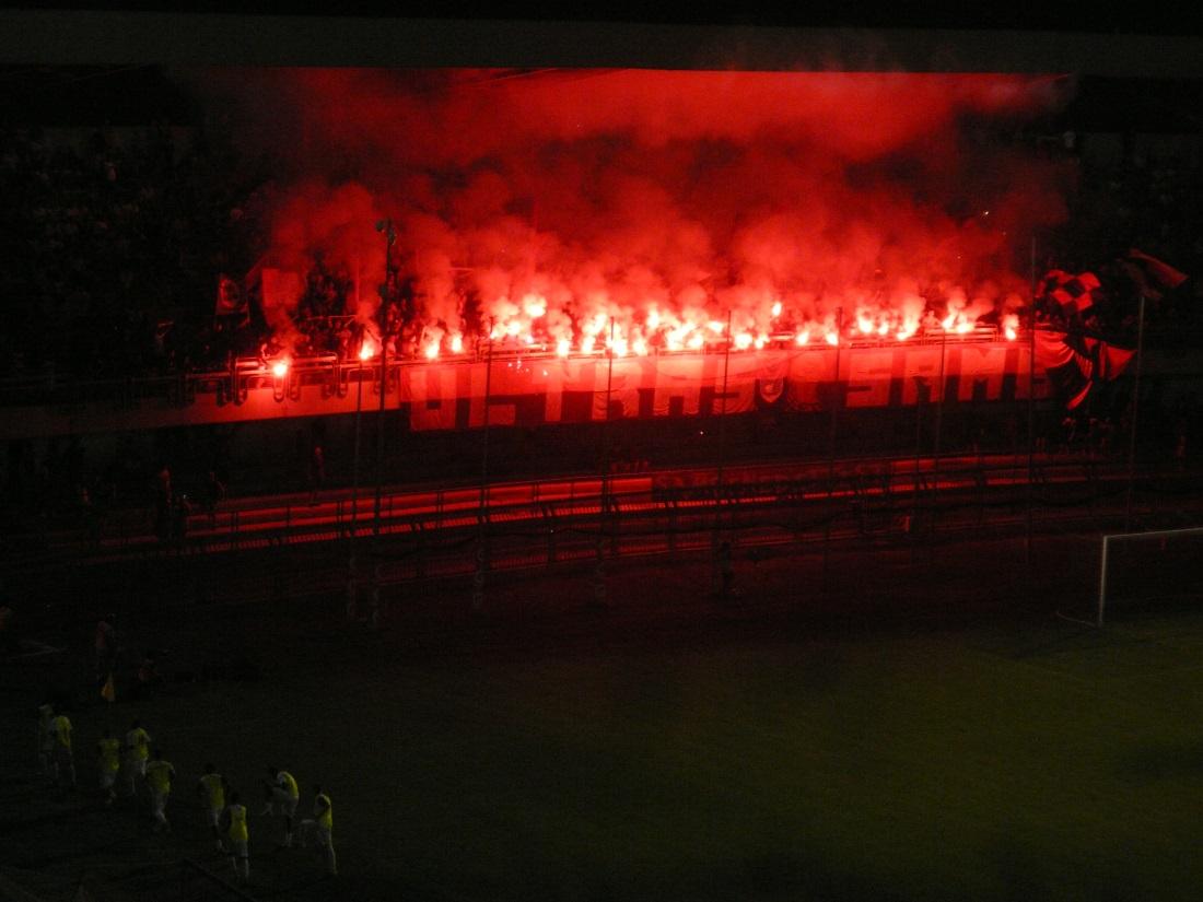 Samb – Salernitana 1 a 1