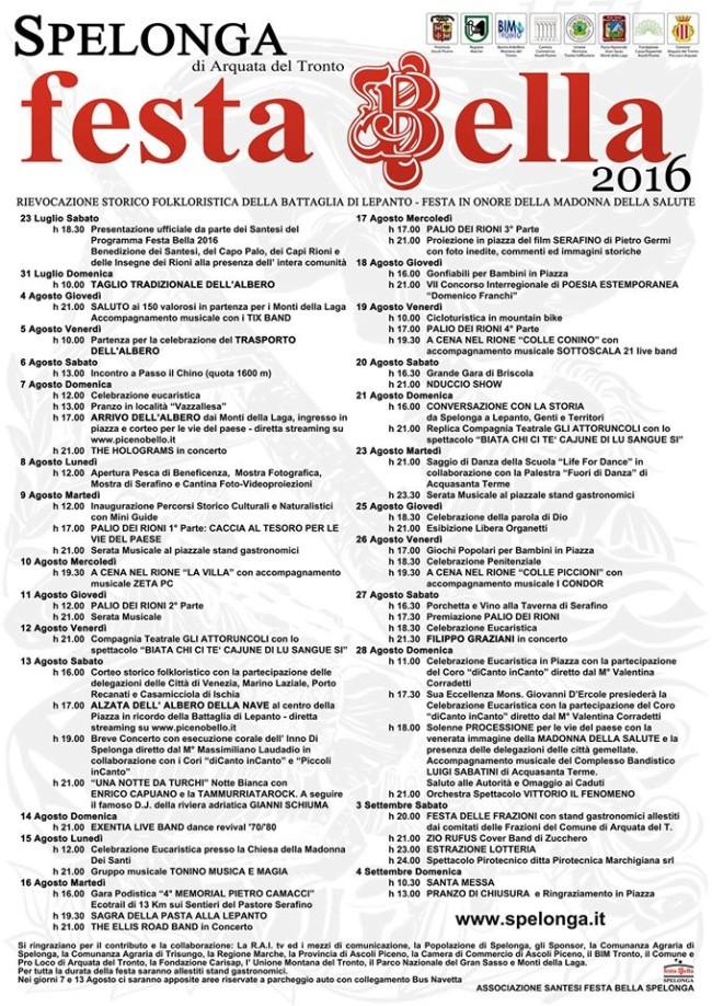 Festa Bella_2016