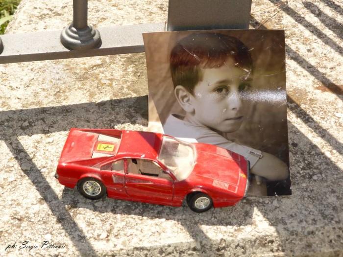 Ferrari Ph © Sergio Pettinari