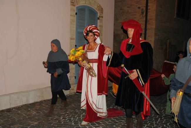 Barone e Baronessa