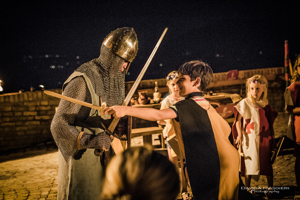 Templaria Festival entra nel vivo