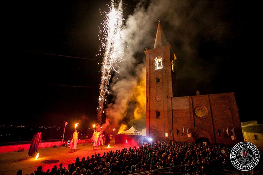 Templaria festival, al via la 27ma edizione