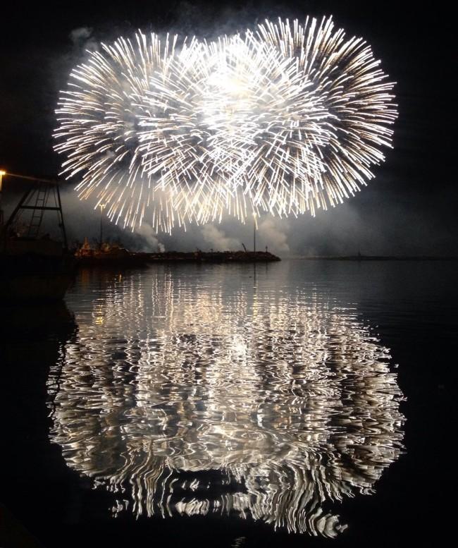 San Benedetto del Tronto, 2016-08-01 - Buon compleanno a me! ph Stefano L.