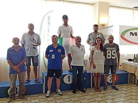 """Pesca, """"canna da riva"""": successo per il 19° Trofeo Città di San Benedetto"""
