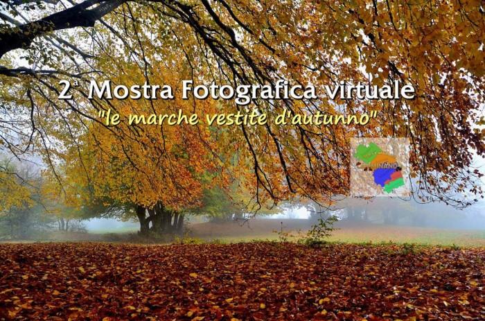 Le Marche vestite d'autunno