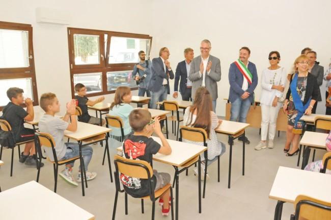 Ceriscioli - Casini_ Scuola Acquasanta Terme