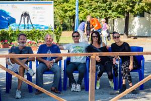 San Benedetto del Tronto, 2016-09-25 - Campionato Regionale Individuale di Pentathlon Lanci Master