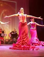 La magia del flamenco al Teatro Concordia con 'La vida es sueño'