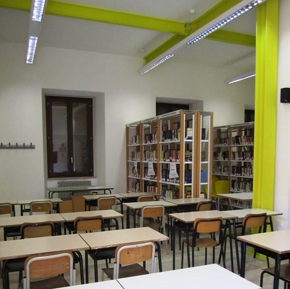 Scuola_aula biblio