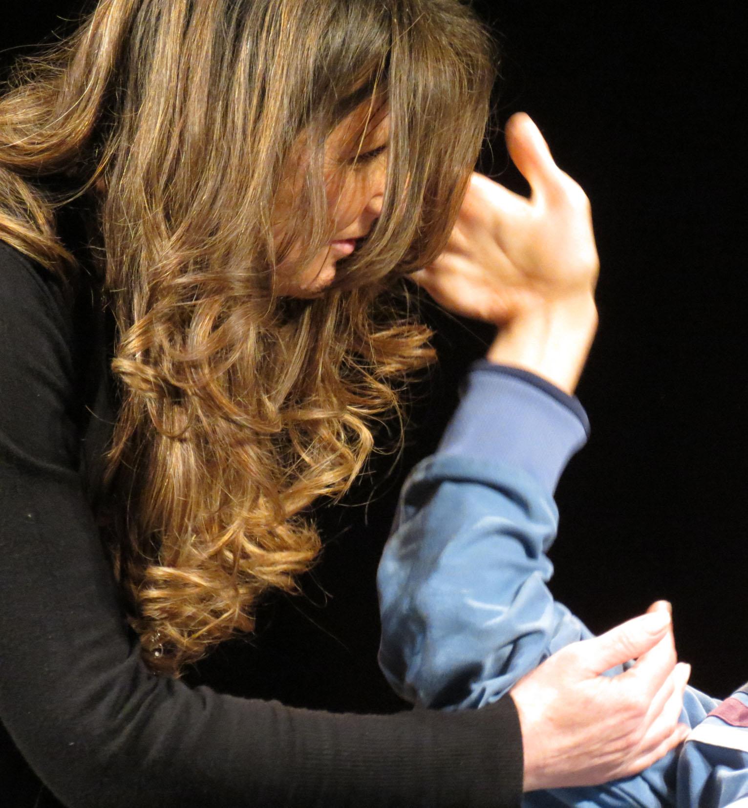 Attori disabili utenti dei servizi socio-sanitari della Vallesina incontrano la magia dell'Opera Lirica