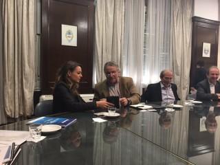 Vice Ministro dell'Industria Carlos Pallotti 2