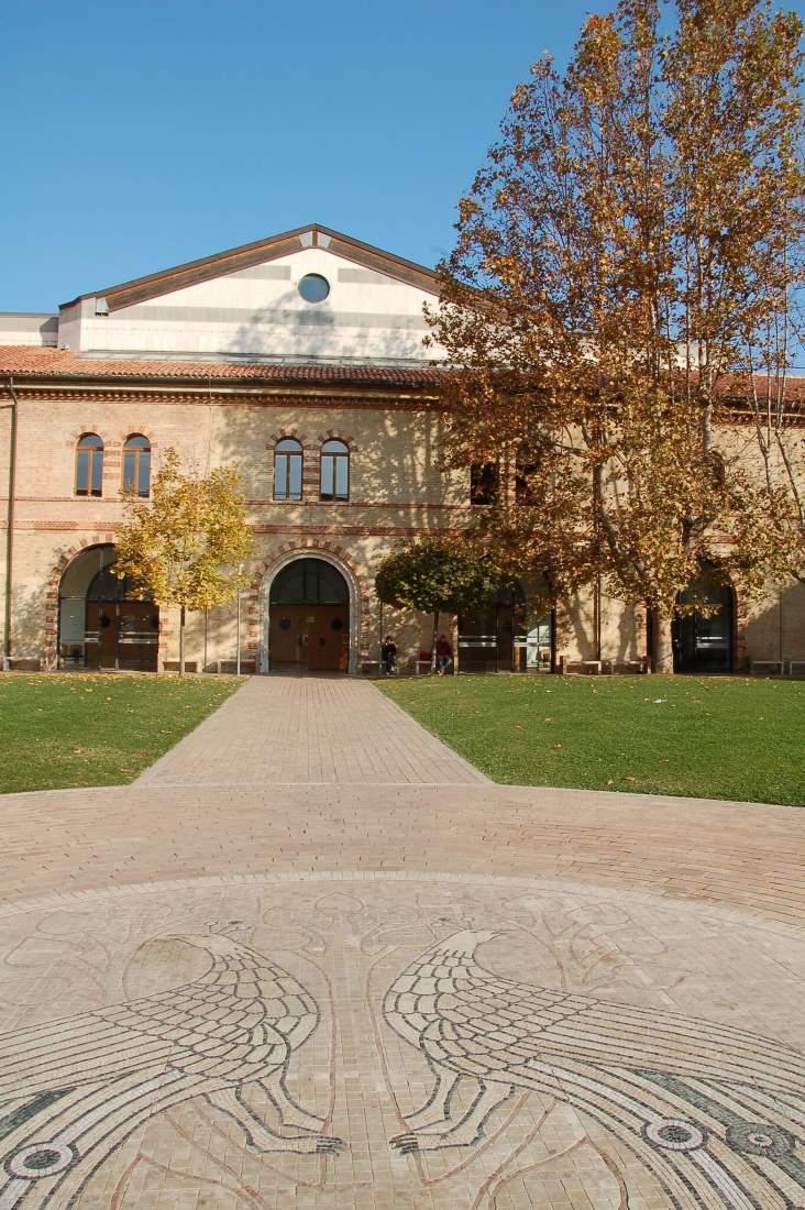 Italia di mezzo: 7 Rettori a confronto ad Ancona