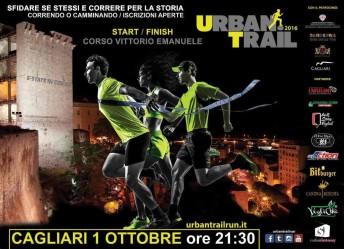 Cagliari Urban Trail