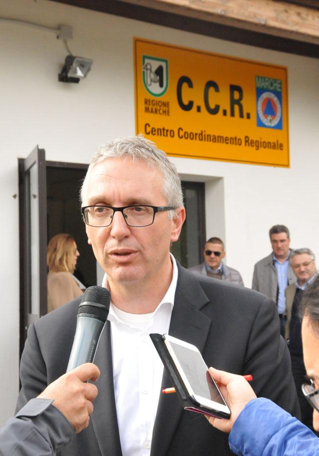 Ceriscioli CCR