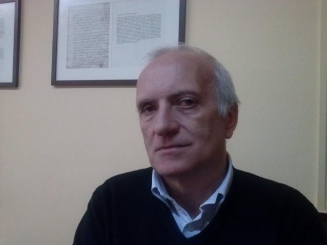 Angelo Colangeli