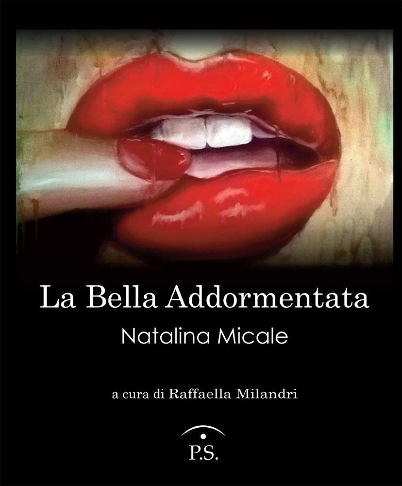 """Natalina Micale, """"La bella addormentata"""": poesie erotiche all'Hotel Progresso"""
