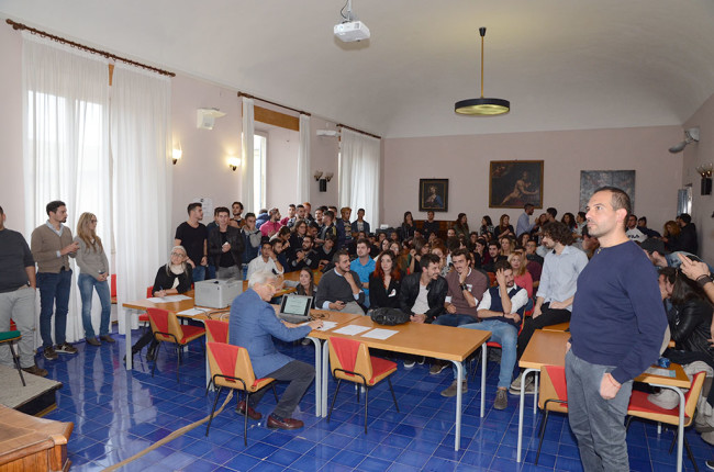 elezioni studentesche all'UniUrb