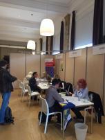 A Bruxelles la fiera per la ricerca attiva del lavoro nel settore turismo