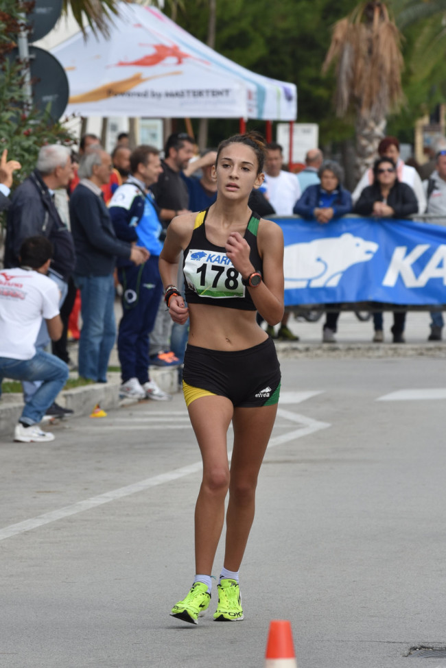 Anthea Mirabello