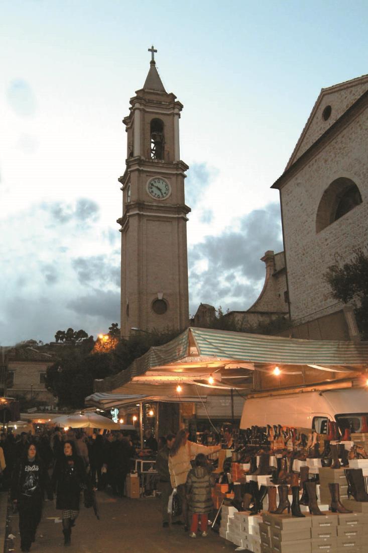 San Martino, in Fiera anche artigiani ed espositori
