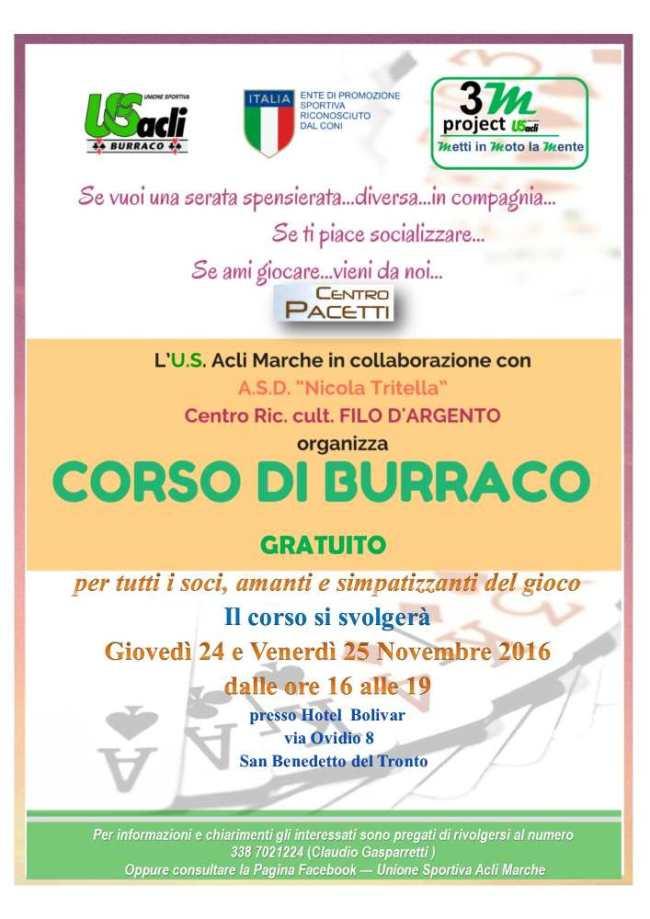 Burraco, Hotel Bolivar
