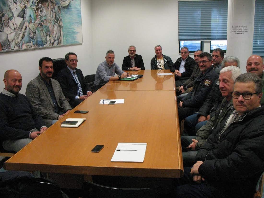 L'Amministrazione comunale ha incontrato le associazioni che operano presso l'ex Scuola di Borgo Trevisani