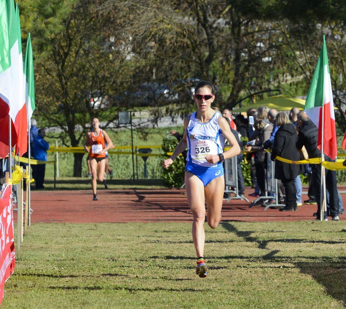 Sanguinetti e Dal Ri vincono il cross nazionale ad Osimo