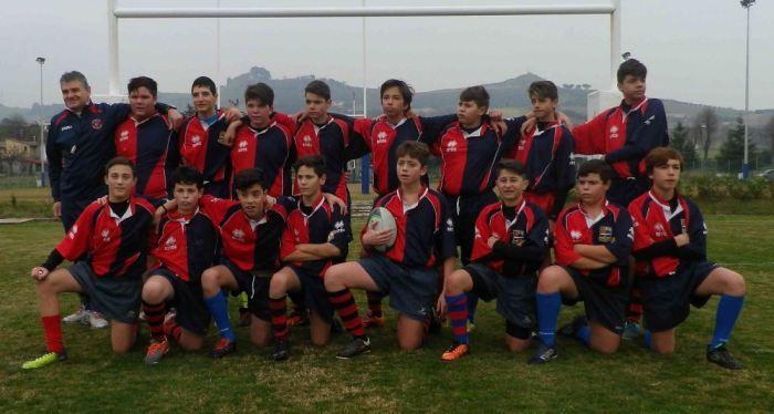 Legio Picena Rugby 2016-12-04-u14