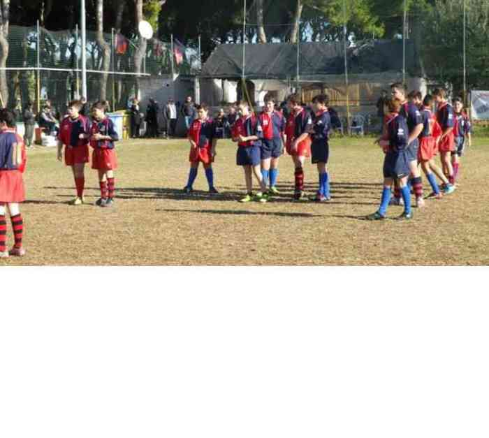 Legio Picena Rugby - 2016-12-11-u-14