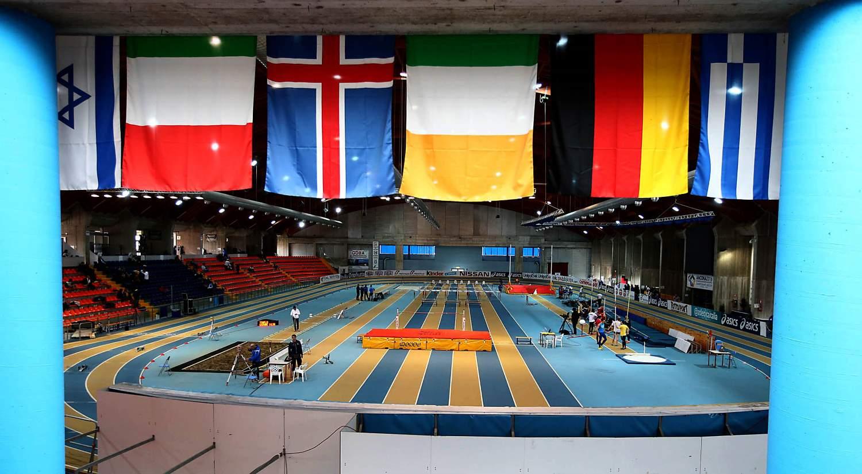 Atletica, ad Ancona gli assoluti indoor nel 2017