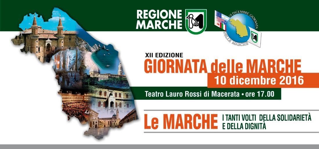 Giornata delle Marche